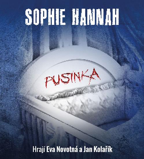 Pusinka - audioknihovna