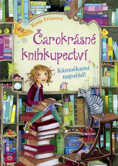 Čarokrásné knihkupectví