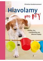 Detail titulu Hlavolamy pro psy