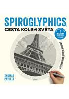 Detail titulu Spiroglyphics: Cesta kolem světa