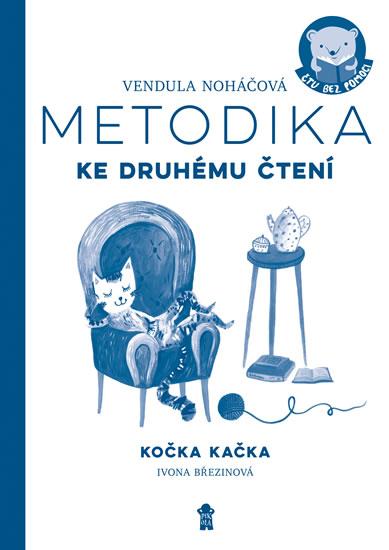 Metodika – Kočka Kačka