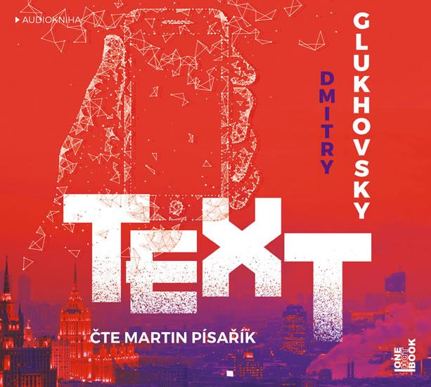 Text - audioknihovna