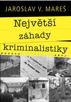 Detail titulu Největší záhady kriminalistiky – Vraždy