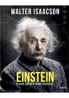 Detail titulu Einstein
