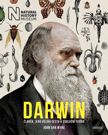 Darwin - Van Wyhe John