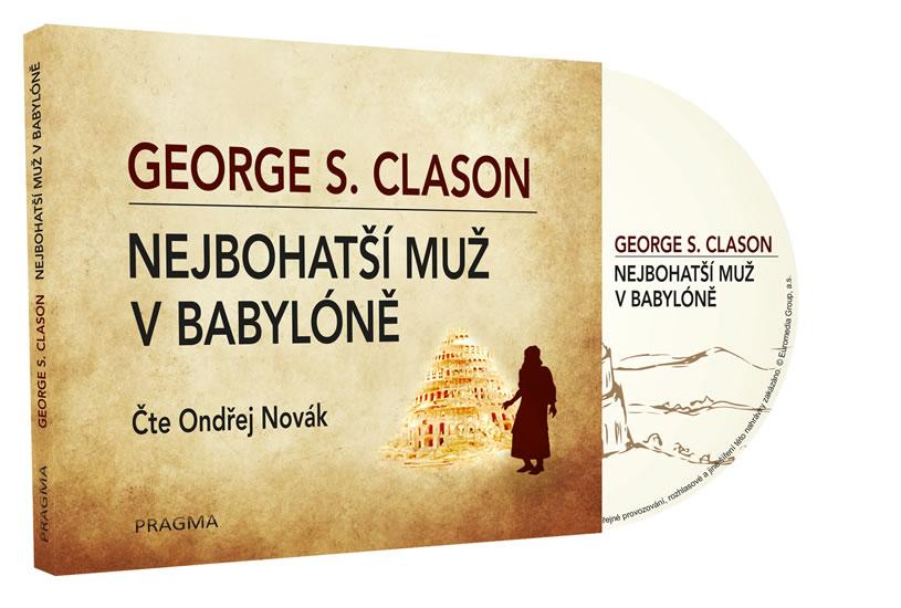 Nejbohatší muž v Babylóně - audioknihovna
