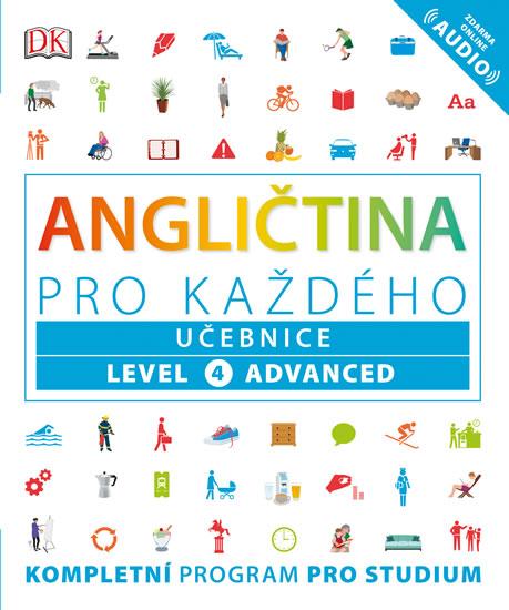 Angličtina pro každého, učebnice, úroveň 4, Advanced