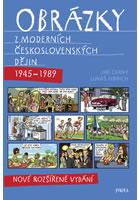 Detail titulu Obrázky z moderních československých dějin (1945–1989)