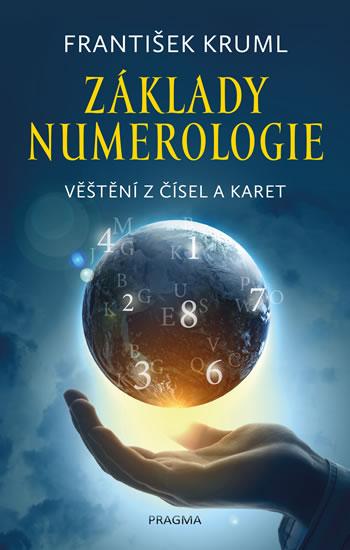 Základy numerologie - Věštění z čísel a karet