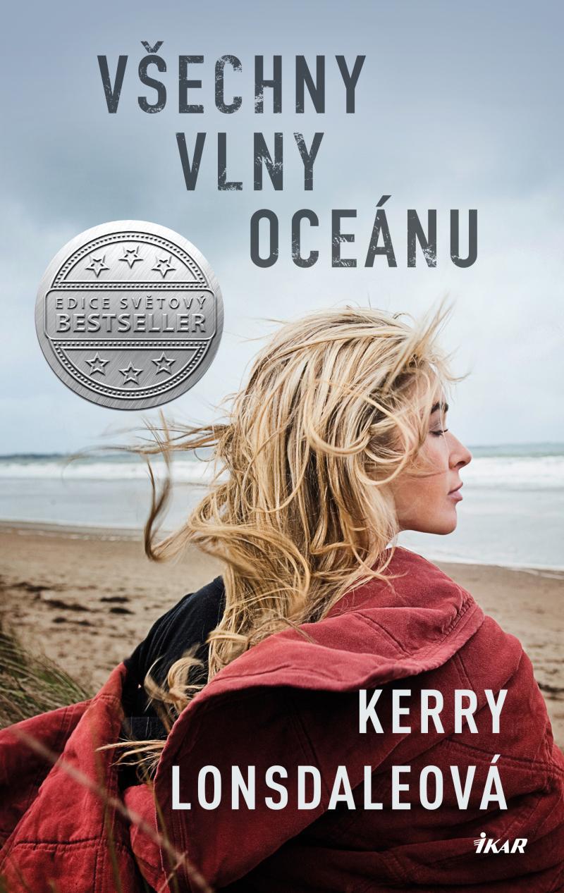 Lonsdaleová Kerry - Všechny vlny oceánu