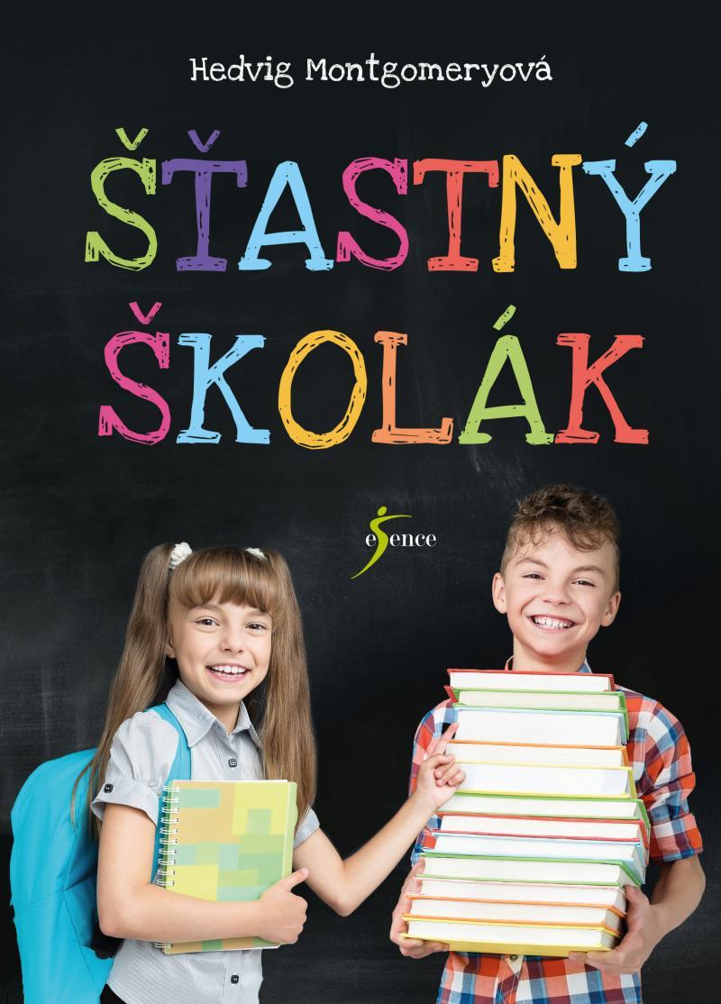 Šťastný školák