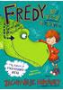 Detail titulu Fredy 5. Největší strašpytel zachraňuje dinosaury