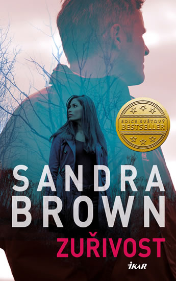 Sandra Brown - Zuřivost