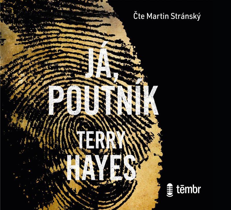 Já, Poutník - audioknihovna