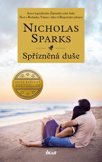 Nicholas Sparks - Spřízněná duše