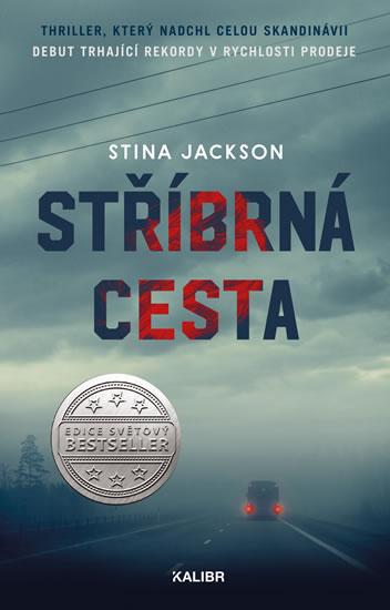 Stina Jackson - Stříbrná cesta