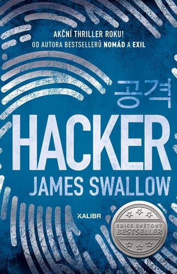 James Swallow - Hacker