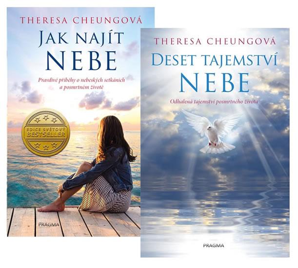 Komplet Deset tajemství nebe + Deset tajemství nebe