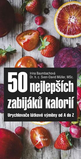 50 nejlepších zabijáků kalorií