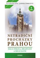 Detail titulu Netradiční procházky Prahou II