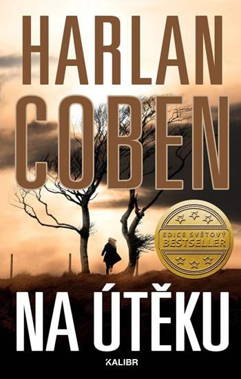 Harlan Coben - Na útěku