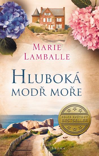 Lamballe Marie - Hluboká modř moře