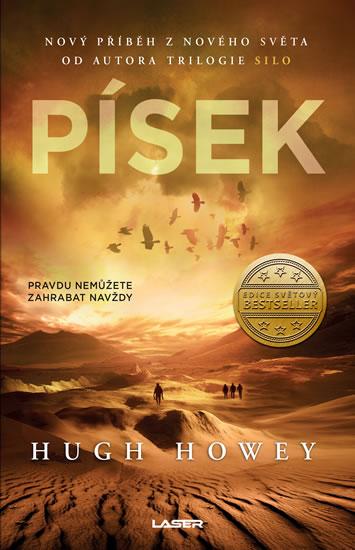 Howey Hugh - Písek