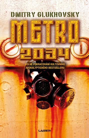 METRO 2034 - 3. VYDÁNÍ