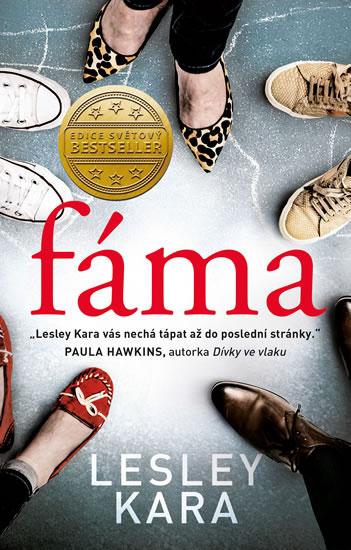 Kara Lesley - Fáma