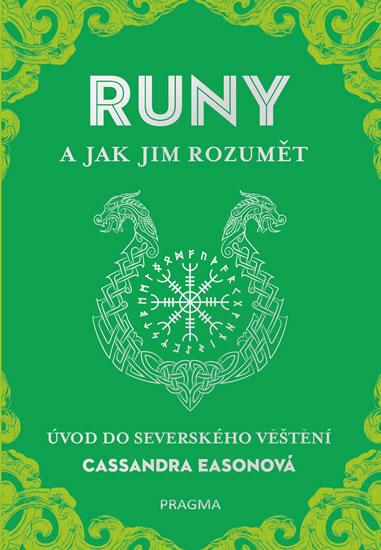 RUNY A JAK JIM ROZUMĚT