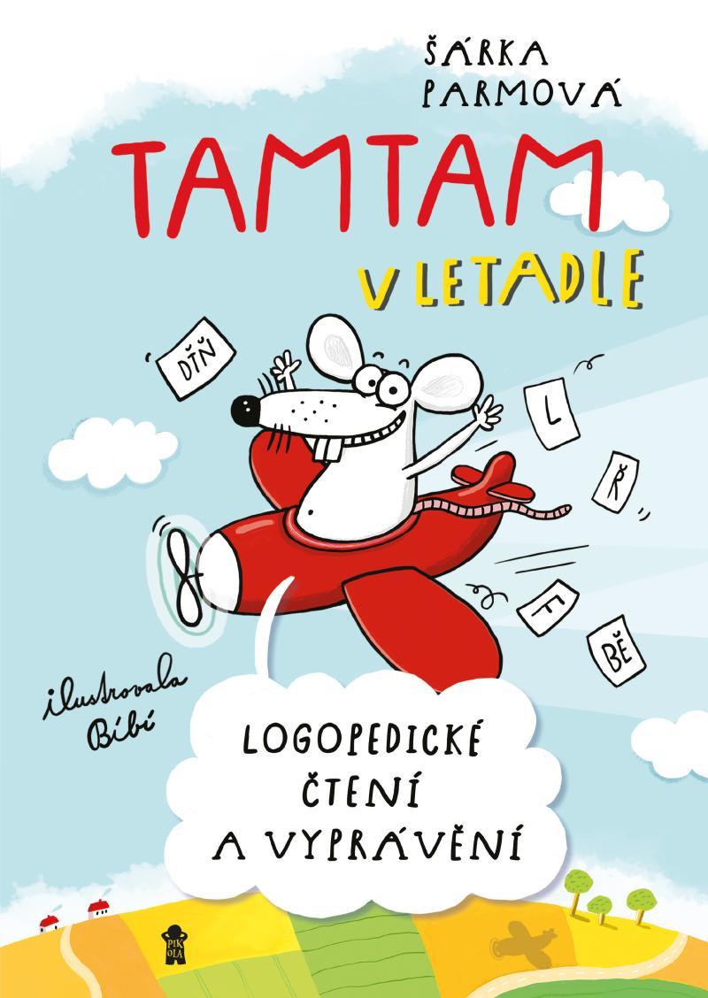 TAMTAM V LETADLE