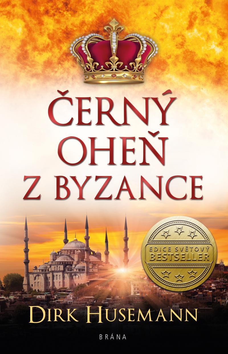- Černý oheň z Byzance