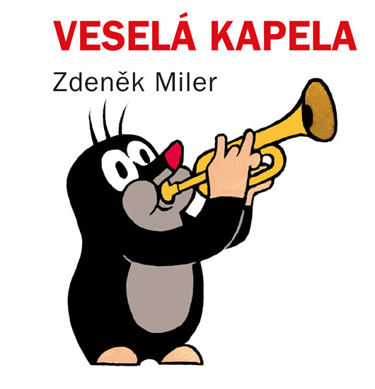 VESELÁ KAPELA (KOSTKA) - 4. VYDÁNÍ