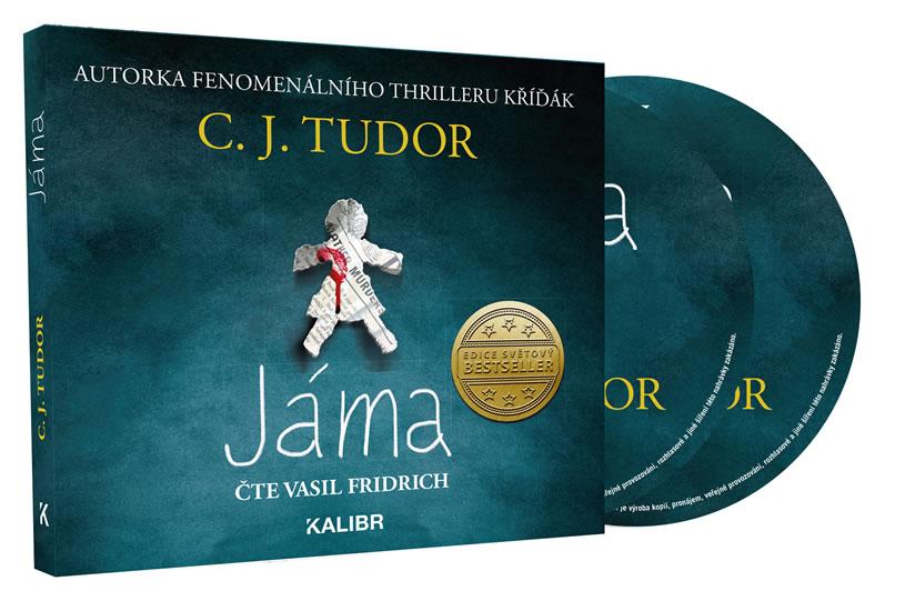 Jáma - audioknihovna