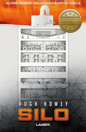 Howey Hugh - Silo