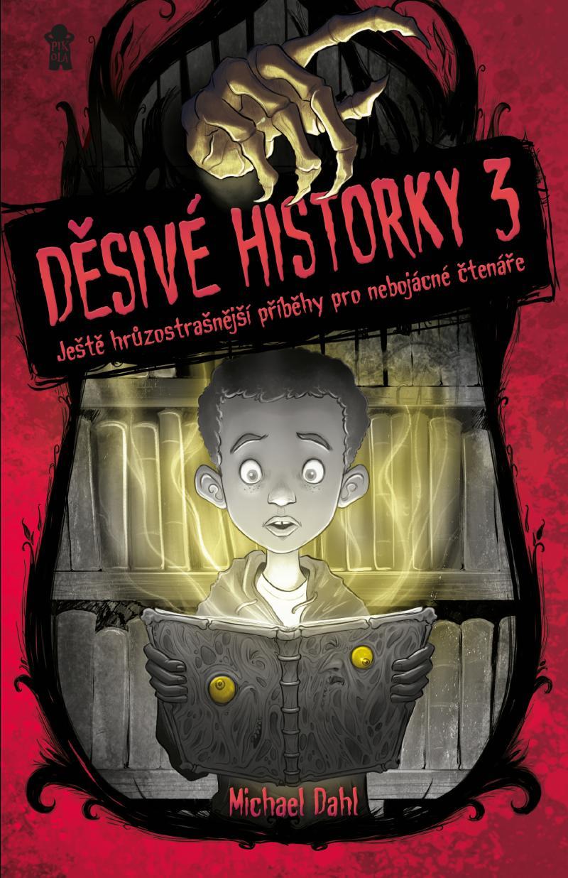 Děsivé historky 3