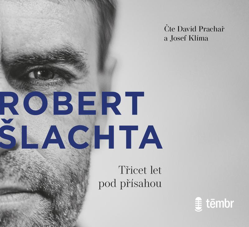 CD ROBERT ŠLACHTA
