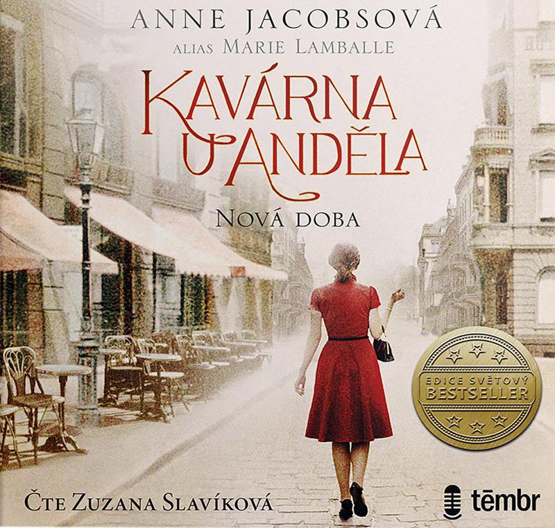 KAVÁRNA U ANDĚLA 2.NOVÁ DOBA CD