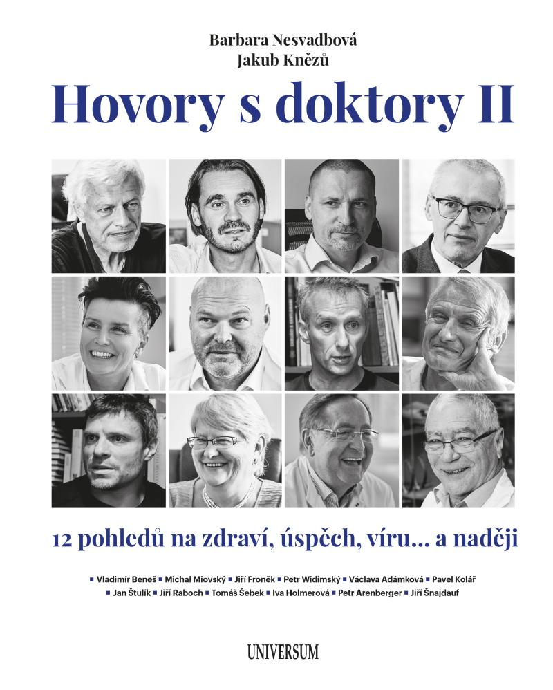 HOVORY S DOKTORY II