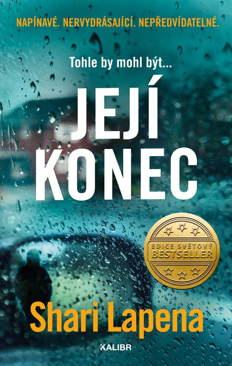 JEJÍ KONEC/KALIBR