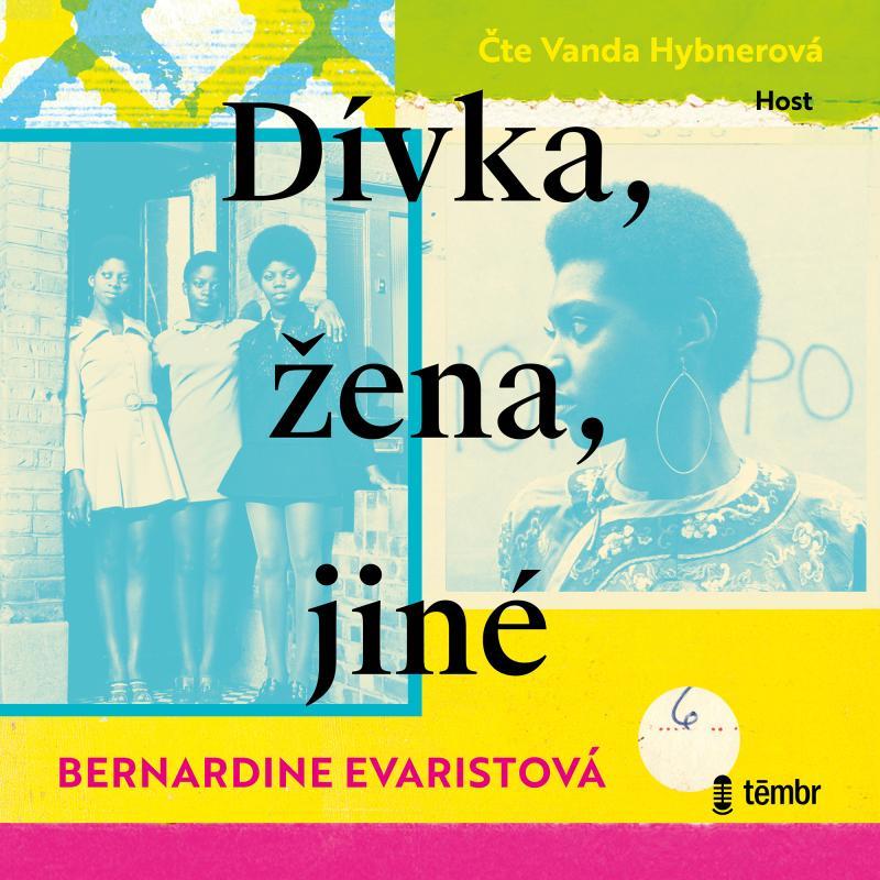 CD DÍVKA, ŽENA, JINÉ