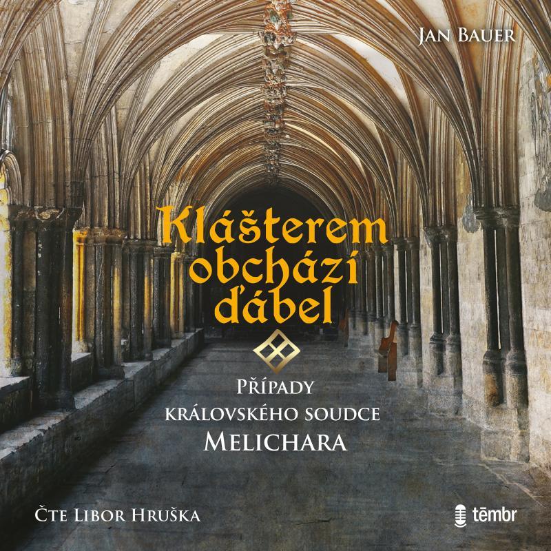 KLÁŠTEREM OBCHÁZÍ ĎÁBEL CD