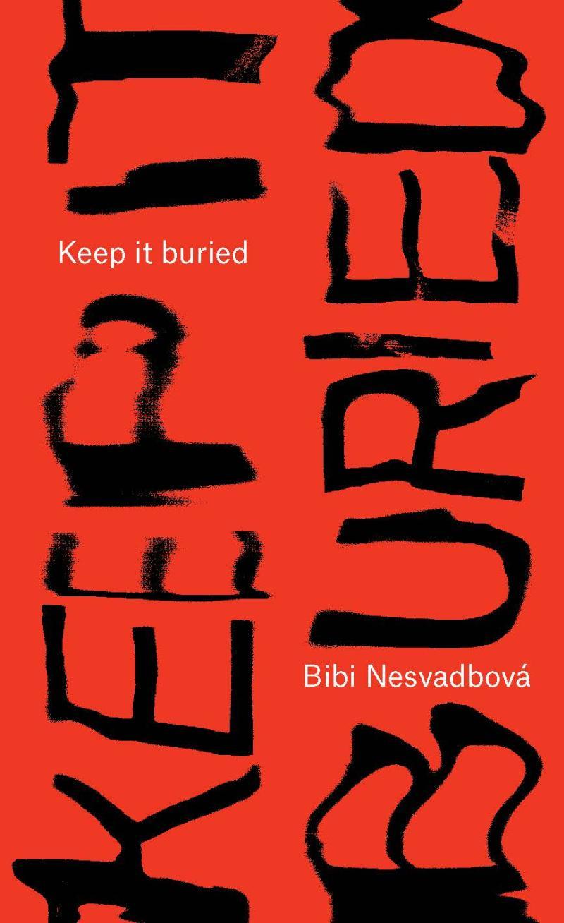 Keep It Buried