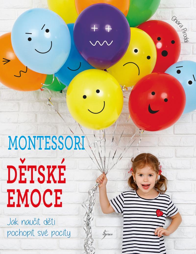 Montessori: Dětské emoce