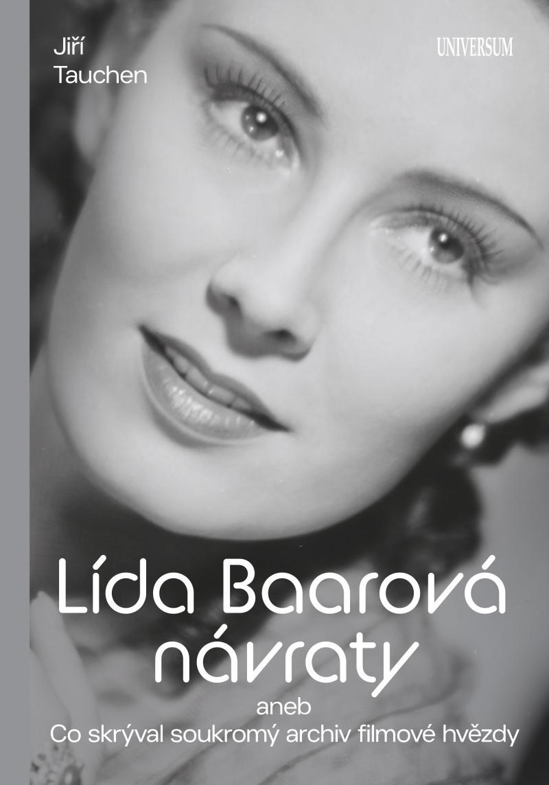 LÍDA BAAROVÁ NÁVRATY