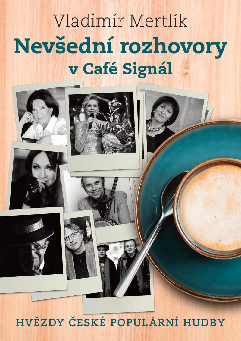 Nevšední rozhovory v Café Signál