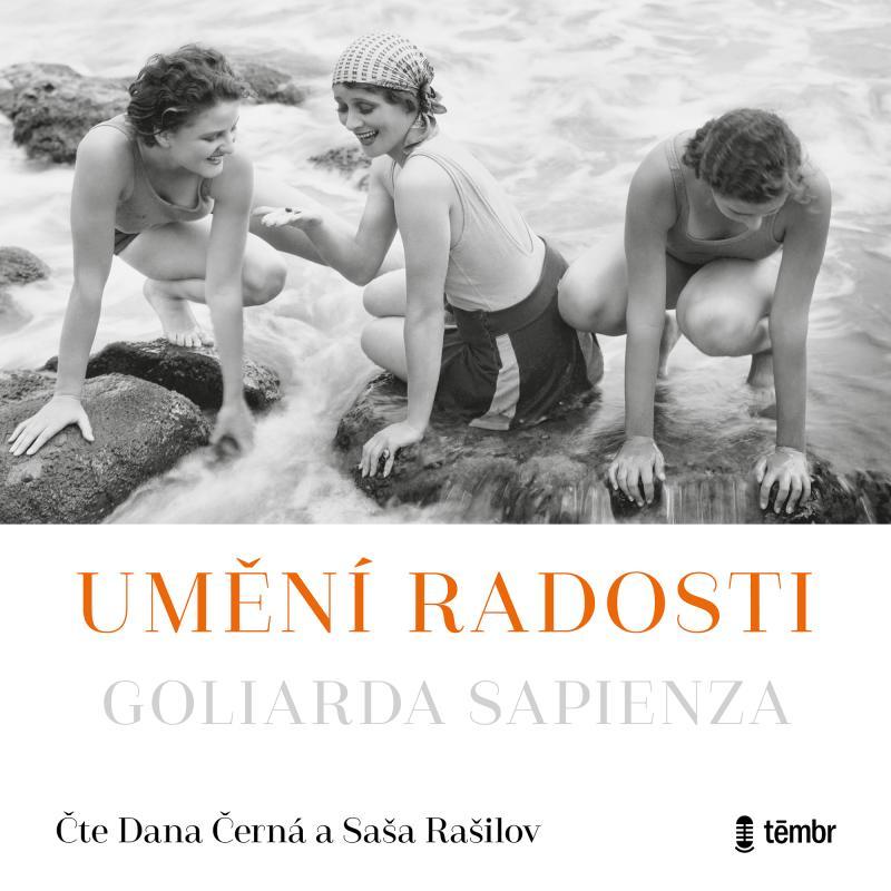 CD UMĚNÍ RADOSTI