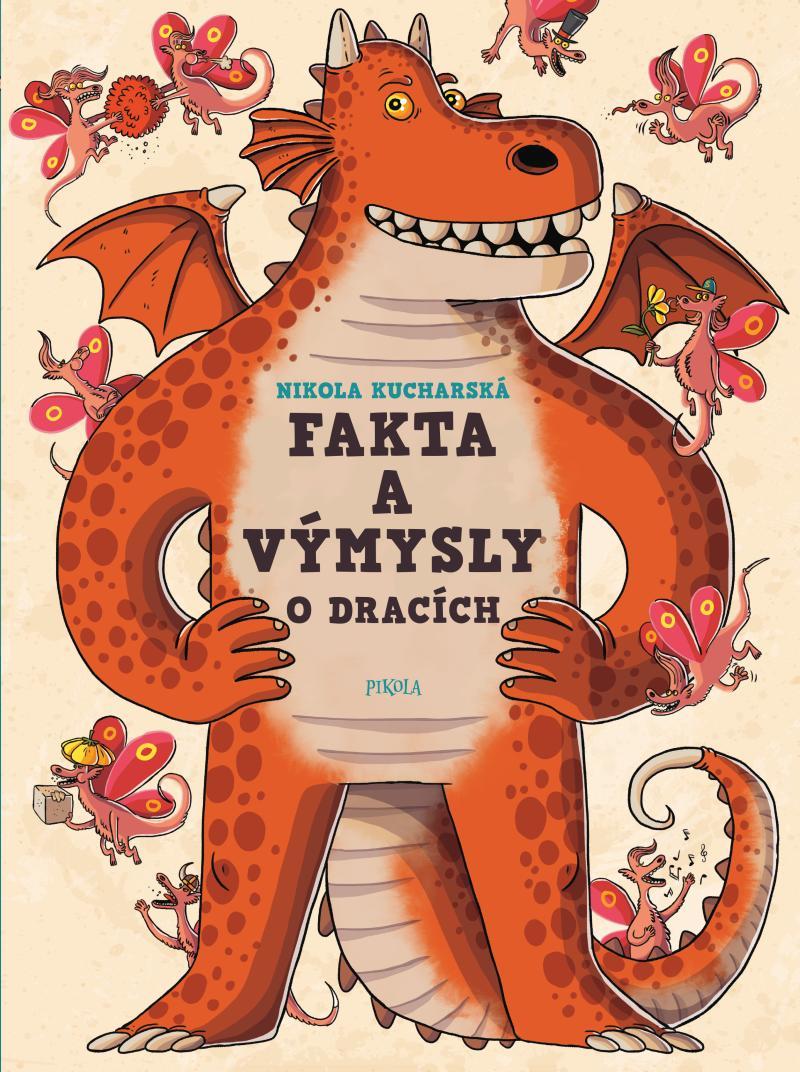 Fakta a výmysly o dracích