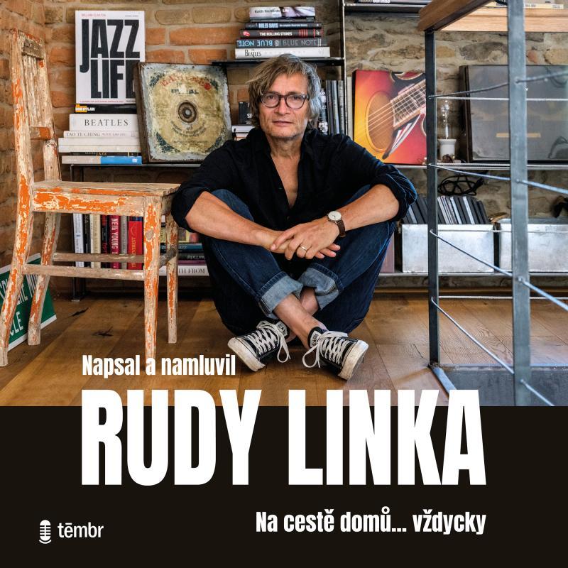 Rudy Linka: Na cestě domů… vždycky - audioknihovna