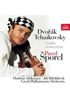 Šporclovy housle virtuózní a zpívající